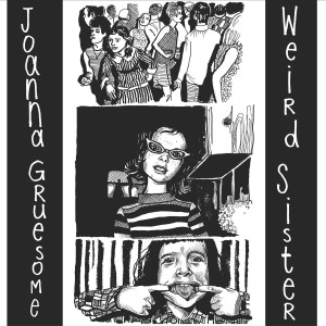 joanna-gruesome-weird-sister-cover
