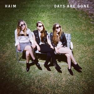 haim days are gone