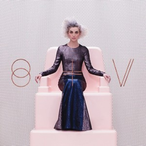 st vincent self titled