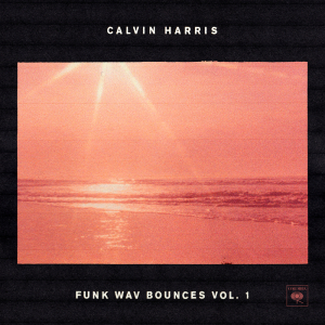 calvin harris funk wav bounces volume 1