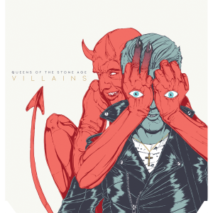queens of the stone age villains